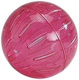 Beeztees 805634 Hamster Spielball Gem Farben