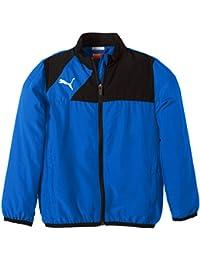 Puma Children's Jacket Woven Esquadra