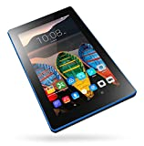 Lenovo Tab 3 Essential Tablet (7 inch, 8GB,Wi-Fi Only), Black