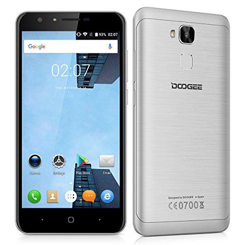 Comprar móvil Doogee barato y bueno