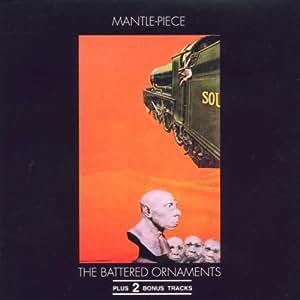 Mantlepiece