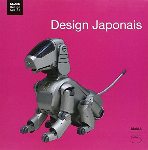 MoMa Design Series : Design Japonais par Penny Sparke