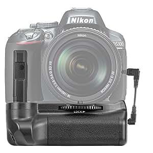 NEEWER® Meike Multi-power Battery Grip For Nikon D5200