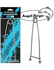 Angel Berger Kugelrachensperre Rachensperre Hechtwekzeug