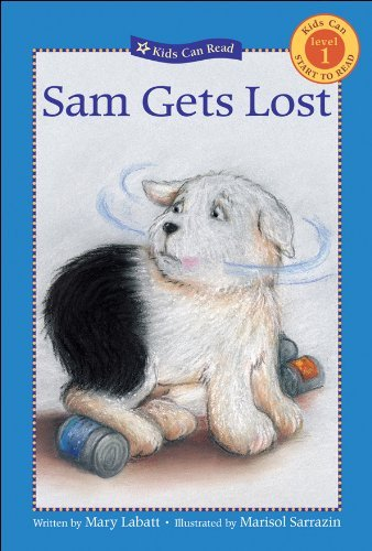 sam-gets-lost-kids-can-read-by-mary-labatt-2004-02-01