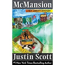 McMansion (A Ben Abbott Mystery Book 4)