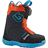 Burton Jungen Snowboard Boots Grom Boa