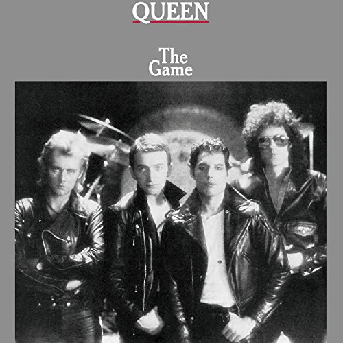 Cover-Bild: Queen – The game