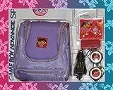 Dora The Explorer Starter Kit Switch N C...