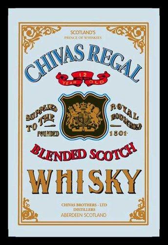 empire-merchandising-632555-miroir-avec-cadre-plastique-20-x-30-cm-chivas-regal-whisky