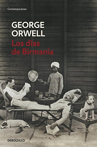 Los Días De Birmania descarga pdf epub mobi fb2