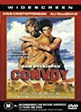 CONVOY - CONVOY (1 DVD)
