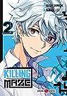Killing Maze, tome 2 par Yamada