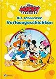 Disney Micky Maus: Die schönsten Vorlesegeschichten (Disney Klassiker)