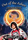 Out of the Ashes: A Dean Banks supernatural thriller adventure in Apache Junction Arizona (Mysteries of the Red Coyote Inn Book 2) (English Edition)