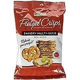 Pretzel Crisps Multigrains 85 g - Lot de 4
