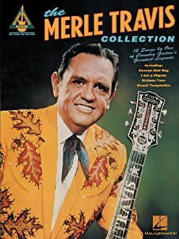 The Merle Travis Collection Songbook par [Travis, Merle]
