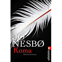 Koma (Ein Harry-Hole-Krimi, Band 10)