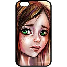 Personalized Gifts New Arrival Premium caso case Cover For Ellie - The Last of Us Funda iphone 7 Plus