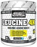 Applied Nutrition Leucine Leucin Aminosäure Bcaa Insulin Anregung Proteinsynthese 240 Tabletten