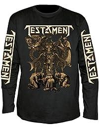 TESTAMENT - Demonarchy - Langarm - Shirt / Longsleeve