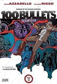 100 Bullets: libro 2 par Brian Azzarello
