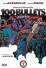 100 Bullets: libro 2 par Azzarello