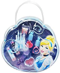 WDK Partner Trousse Maquillage Cendrillon Disney