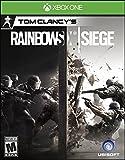 Rainbow Six Siege (Replen)