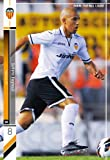 [Panini Football League] Sofianu-Feghouli MF 'Valencia CF' (R) 'Panini Football League' pfl01-073 Panini Football League unregistered products (japan import)