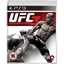 UFC: Undisputed 3  [Importación inglesa]