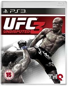 UFC: Undisputed 3 (PS3)