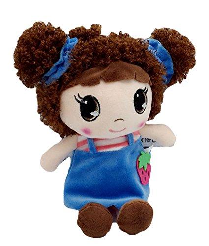 Good Night Belle peluche poupée jouet, bon cadeau pour les enfants (30cm)