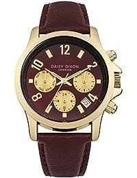 DAISY DIXON Damen-Armbanduhr DD002RRG