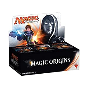 Magic the Gathering Magic the Gathering Origins Booster Display (36 boosters)