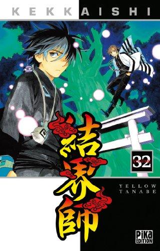 Kekkaishi T32