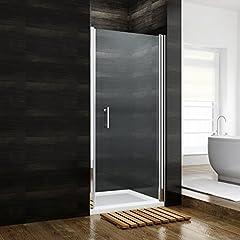SONNI 90 cm nischentür dusche