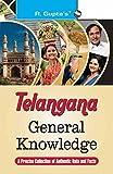 #9: Telangana : General Knowledge