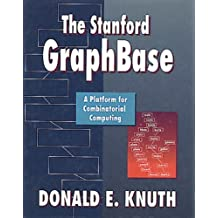 The Stanford GraphBase: A Platform for Combinatorial Computing