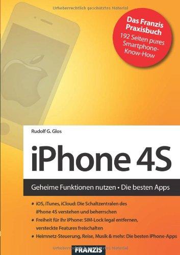 Franzis iPhone 4S