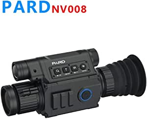 Pard Nv008 200m Reichweite Nachtsichtgerät 11 21mm Kamera