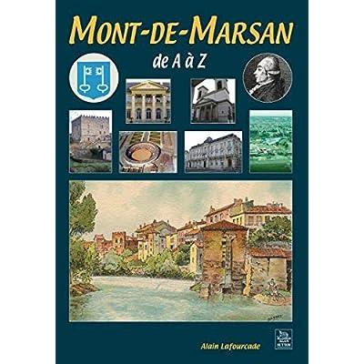 Mont-de-Marsan de A à Z