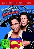 Superman - Die Abenteuer von Lois & Clark - Die komplette erste Staffel
