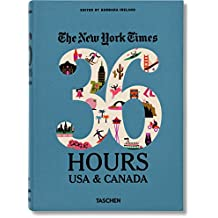 VA-NY TIMES 36 HOURS USA -ANGL