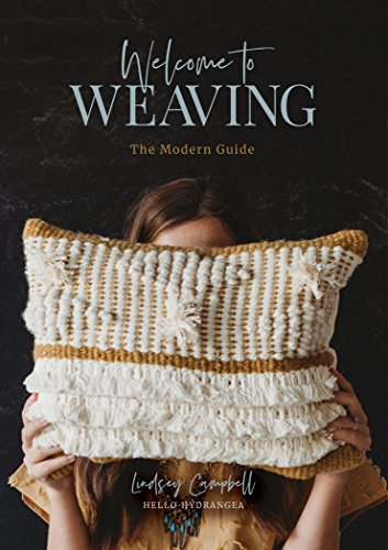 Welcome to Weaving por Lindsey Campbell
