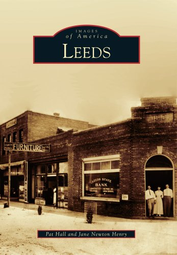 Leeds (Images of America)