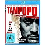 Tampopo - Magische Nudeln