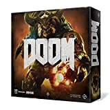 DOOM Gioco da tavolo, Fantasy Flight Games ffzx01