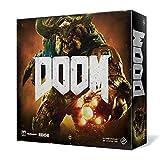 Doom Juego de Tablero (Fantasy Flight Games FFZX01)