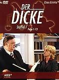 Der Dicke - Staffel 1, Folgen 01-13 (4 DVDs)